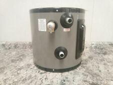 Rheem-Ruud EGSP6 277V 6.0 Gal Tank Cap 277V 3000W Mini Tank Water Heater