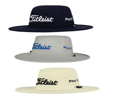 2020 Titleist Tour Aussie Collection Bucket Hat Sun Golf Cap - White