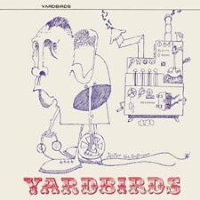 The Yardbirds - Yardbirds - Aka Roger The Engineer (50th Anniversary S (NEW 2CD)