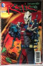 Green Lantern #23.1, Relic (3D COVER 2013 DC New 52) NM condition