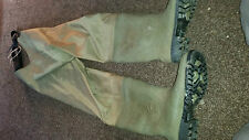 SNOWBEE  WADERS  / FISHING BOOTS SIZE 8