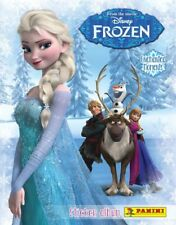"""DISNEY FROZEN """"ENCHANTED MOMENTS"""" STICKER COLLECTION 50 PACKETS BRAND NEW 250"""