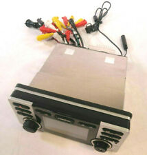 Clarion CMV1 Marine AM-FM CD/DVD/Mp3 iPod Sat Ready Marine Stereo Reciever