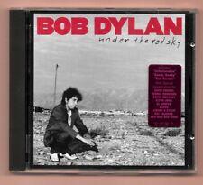 CD ★ BOB DYLAN - UNDER THE RED SKY ★ ALBUM 10 TRACKS