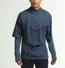 Nike Tech Pack 2-in-1 WATER REPEL Running Top RRP £114.95 Size M