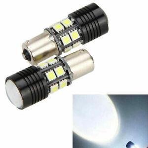 Canbus No Error 1156 BA15S P21W LED Car Tail Backup Reverse Light Bulb White