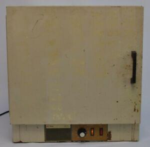 Fisher Scientific Isotemp Lab Incubator Oven Model 526G