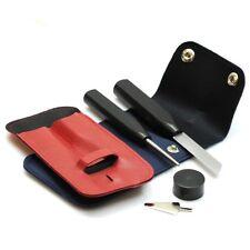 Rigotti Bassoon Reed Tool Kit+Tool Wallet: Knife, Mandrel, Plaque, Cutting Block