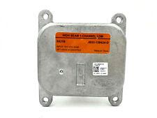 OEM 16-19 Ford Explorer LED Headlight High Beam Module JB53-13B626-D