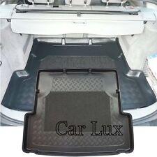 Alfombra Cubeta maletero BMW serie 3 E91 Touring Break desde 2005- tapis coffre