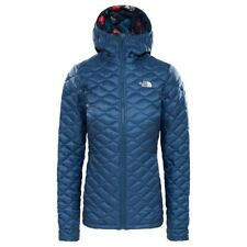 The North Face Thermoball Kapuzenpullover Damen isolierte Jacke L