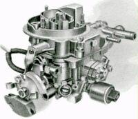 Pierburg 1B 1B1 1B2 1B3 Vergaser Überholung + Einstellung VW Audi Opel BMW Seat