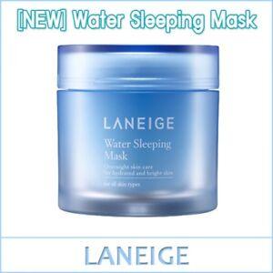 [Laneige] Water Sleeping Mask 70ml / Sweet Korea Cosmetic SweetCorea / (UL3)