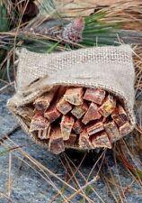 Fatwood Firestarters The Natural Way to Start a Fire 40 Sticks Hand Cut in USA