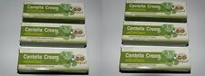 6 x 10g Tubes Centella Cream Heals Wounds Burns  Reduce Scaring Stretch Marks