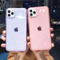 Case for iPhone 12 11,pro,max 7 8 Plus XR XS Max Cover Shockproof Silicone Cover