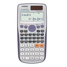 Casio FX-115ES Plus lCalculator Scientific Natural Textbook Display FX115ES Plus