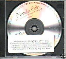 (166B) Natalie Cole, Still Unforgettable - DJ CD