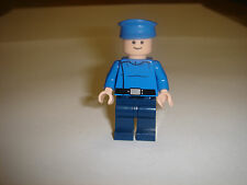 Lego Star Wars Republic Pilot Minifigure 7665 new
