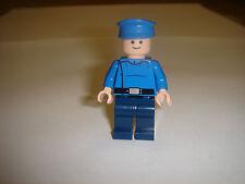 Lego Star Wars Republic Pilot Minifigure 7665 new