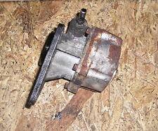 1997 PEUGEOT 306 1.9 TURBO DIESEL BRAKE VACUUM PUMP - D75N-1A0307F