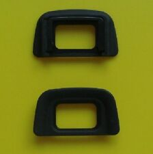 DK-20 Rubber Eyecup for NIKON D5100 D5000 D3100 D3000 D90 D80 D60 D50 D40 D70 S