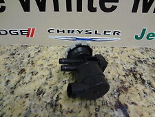02-04 Jeep New Duty Cycle Purge Control Emission Solenoid Mopar Factory Oem