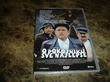 O pokojniku sve najlepse (Only best words about a dead man) (DVD 1984)