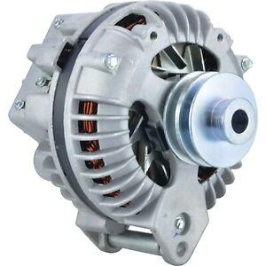 New Alternator For Chrysler Dodge Plymouth ER/IF; 12-Volt; 78 Amp; 3579222