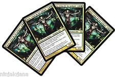 4 SAVRA, REINA DE LOS GOLGARI Ravnica Queen x4 NM ESPAÑOL Magic Playset