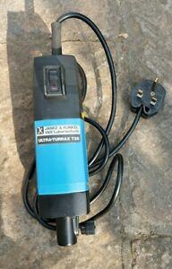 IKA T25 Basic Ultra Turrax Homogeniser (non digital) + 2 dispersers