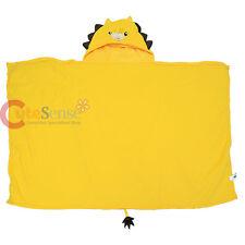 Bleach Kon Hoodie Blanket Pancho Costume Blanket