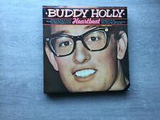 Buddy Holly-Heartbeat Vinyl album