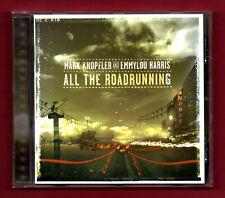 MARK KNOPFLER & EMMYLOU HARRIS - All The Roadrunning (2006 12 trk CD album)