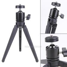 Tripod Table Lightweight Stand Mount Holder for Projector Digital DV CCTV Camera