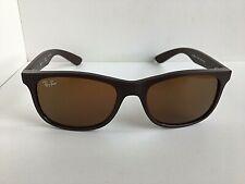 New Ray-Ban Kids RJ 48mm Brown Sunglasses No case