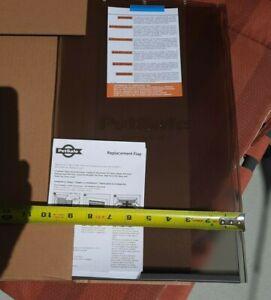 PetSafe Replacement Flap  Pet Doors Large 10 x 15-3/4  PAC11-11039
