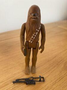 Vintage Star Wars Chewbacca 1977