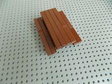 Lego Minifigure Accessory Picnic Table