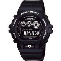 New Casio GMN-691-1AJF G-shock Mini Black Wrist watch from JAPAN
