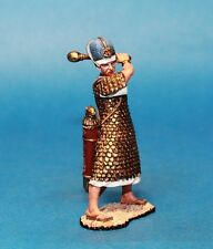 Warriors of Ancient Egypt Elite Tin toy soldiers, Metal 54mm, HAND PAINTED