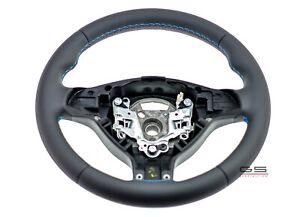 Steering Wheel BMW M3 M5 E46 E39 X5 X3 E83 E53 MPerformance M Stitch THICK