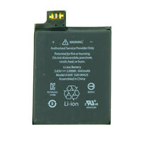 Genuine OEM Apple iPod Touch 6th Generation Black Battery Used A1641 020-0042425