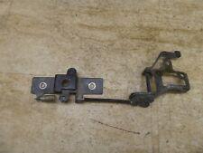 1986 Honda V45 Magna VF700 H1474. seat latch release bracket