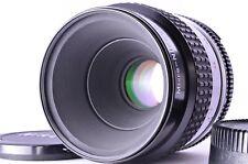 Nikon Micro Nikkor 55mm f/2.8 Ai-S AIS Obiettivo con messa a fuoco manuale MF dal Giappone