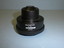 Olympus U-AC Abbe Condenser NA 1.1