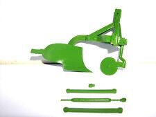 Promod Collectors Model Farm Implement Plough (JD Green)