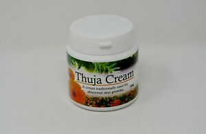 150G THUJA CREAM FOR HORSES EQUINE PONIES TUB WARTS & SARCOIDS SKIN SUPPLEMENT