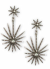 CELEBRITY INSPIRED STARBURST EARRINGS
