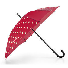 reisenthel travelling umbrella Regenschirm ruby dots